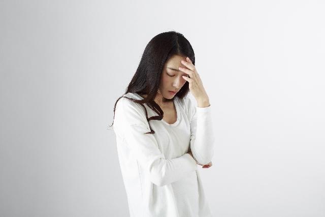 頭痛の原因